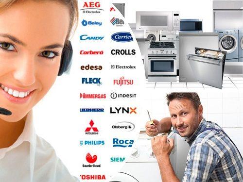 Reparación de Electrodomésticos Calzada de Valdunciel tiene el mejor servicio de asistencia técnica de microondas